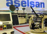 ASELSAN'dan 47 milyon dolarlık sipariş alımı