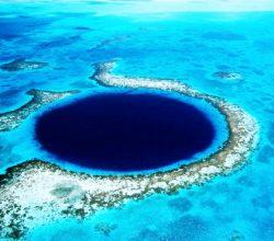 Atlas Okyanusu'nda büyük keşif! Tam bir maden yatağı