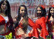 Avrupa destekli Roman festivali