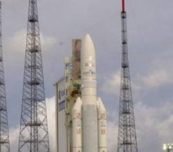 Avrupa'nın en büyük telekomünikasyon uydusu fırlatıldı