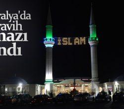 Avustralya'da Ramazan heyecanı