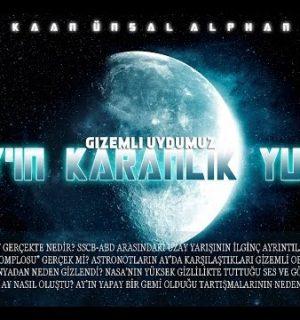 Ay'ın Karanlık Yüzü | Türkçe