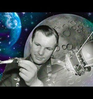 Aya İlk Ayak Basan Neil Armstrong mu? Yoksa Gizlenen Gerçekler Var mı?