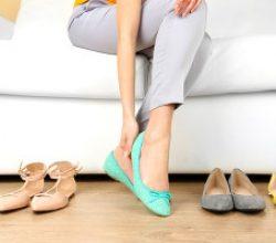 Ayakkabı Vurmasını Bu Yöntemle Önleyin
