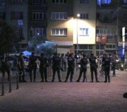 Aydın'da kavga: 2'si polis 3 yaralı
