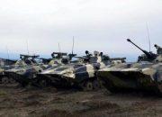 Azerbaycan ordusu Ermenistan'ın sızma girişimini önledi