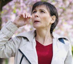 Bahar alerjilerinin etkisi vazelinle azaltılabilir