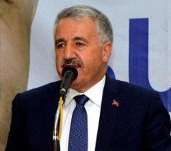 Bakan Ahmet Arslan: Türkiye'yi durduramayacaklar