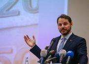 Bakan Albayrak'tan referandum açıklaması