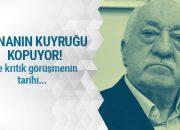 Bakan Bozdağ, Gülen'in iadesi için ABD'ye gitti