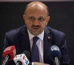 Bakan Işık: Yeni ABD yönetimi PKK konusunda daha net