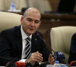 Bakan Soylu talimatı verdi: 9 bin 951 polis göreve