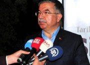 Bakan Yılmaz'dan öğretmen adaylarına KPSS uyarısı