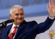 Başbakan Yıldırım'dan Bahçeli ve Destici'ye teşekkür