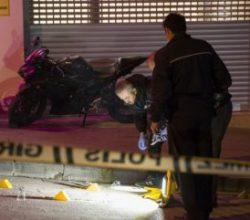 Başkentte gece kulübüne kalaşnikoflu saldırı