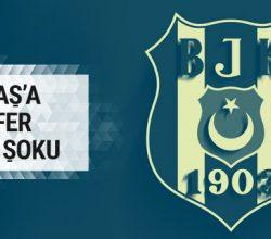 Beşiktaş'a transfer yasağı şoku