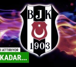 Beşiktaş imzayı attırıyor! 2020'ye kadar…