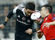 Beşiktaş'ta penaltı karmaşası