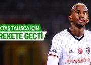 Beşiktaş Talisca için harekete geçti!