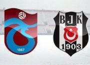 Beşiktaş – Trabzonspor arasında yılın transfer pazarlığı!