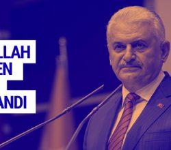 Binali Yıldırım'dan son dakika Abdullah Gül açıklaması