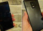 BlackBerry'nin iptal edilen modeli Ontario