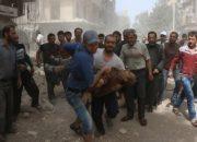 BM: Suriye'de 3 milyon insan hala kuşatma altında