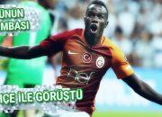 Bruma'nın menajeri Fenerbahçe ile görüştü