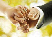 Bu yaşlar arasında evlenenler boşanmıyor