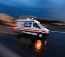 Bursa-Ankara yolunda kaza: 7 ölü