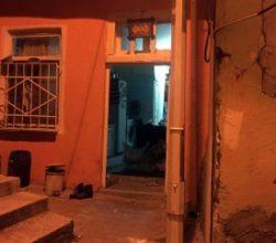 Bursa'da bir kişi tartıştığı annesini boğdu