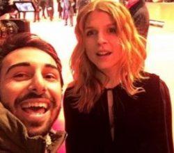 Cannes Film Festivali'ne katılan Türk öğrenci