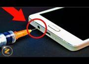 CEP TELEFONLARININ HİÇ BİLMEDİĞİNİZ 7 Yararlı Ve Gizli Özellik – Zamanda Yolculuk