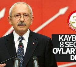 CHP'den YSK kararına ilk yorum