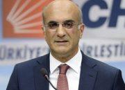CHP'li Bingöl'den 'Genel Kurul' açıklaması