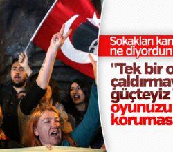 CHP'li Özel 'Bir tek oyu çaldırmayacak güçteyiz' demişti