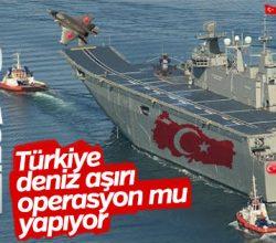 CHP, milli uçak gemisi projesi TCG Anadolu'ya karşı çıktı