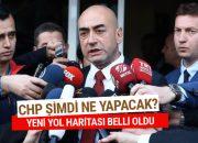 CHP'nin YSK üyesinden referandum açıklaması
