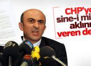 CHP'ye Meclis'ten çekilme kararını tavsiye eden isim