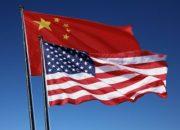 """Çin'den ABD'ye Güney Çin Denizi'nde """"provokasyon"""" suçlama"""