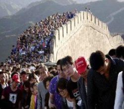 Çin, Kuzey Kore tur rezervasyonlarını dondurdu