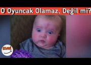 Çocukların ve Bebeklerin Komik Kazaları ??? / Komik Bebekler #38 / Komik Videolar #168