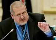 Çubarov: Rusya Kırım Tatarlarını yok etmek istiyor