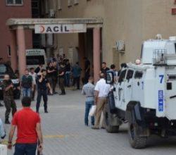 Çukurca'da terör saldırısı