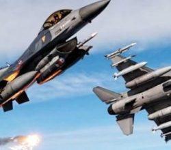 Çukurca'da üs bölgesine sızmak isteyen 7 PKK'lı öldürüldü