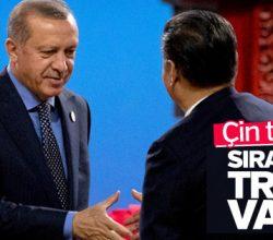 Cumhurbaşkanı Çin'den ABD'ye geçiyor