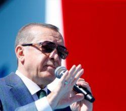 Cumhurbaşkanı Erdoğan 33 ilde vatandaşlarla buluştu