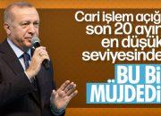 Cumhurbaşkanı Erdoğan, AK Parti Kocaeli adaylarını tanıttı