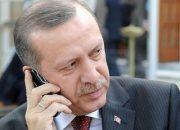 Cumhurbaşkanı'ndan Erdoğan'a taziye telgrafı