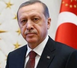 Cumhurbaşkanı'ndan Malazgirt ve 30 Ağustos mesajı